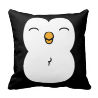 Cute Penguin Pillows