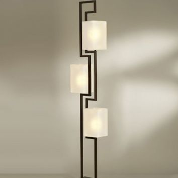 Nova Lighting Tracer Floor Lamp - Opulentitems.com