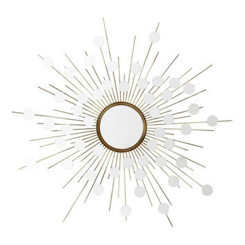 Decorative Sun Mirror | Eichholtz Reflections