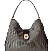 COACH Womens Madison Exploded Reps Carlyle Shoulder Bag