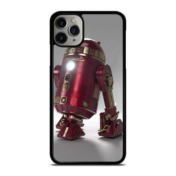 R2D2 STAR WARS iPhone Case Cover