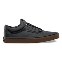 Vans Dane Reynolds Old Skool Mens Shoes Charcoal  In Sizes
