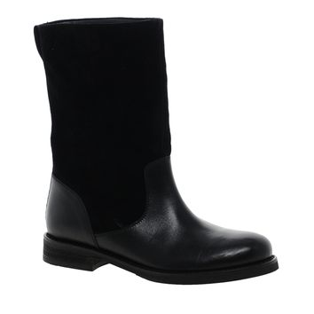 ASOS CLAPTON Leather Boots
