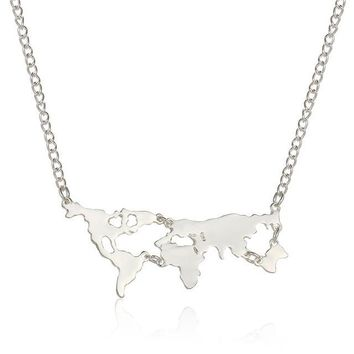 The World Necklace
