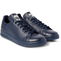 Raf Simons - + Adidas Stan Smith Leather Sneakers | MR PORTER