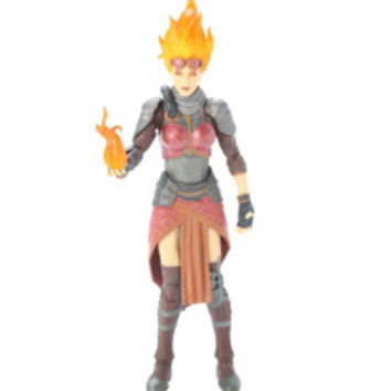 Funko Magic: The Gathering Chandra Nalaar Legacy Collection Series One Action Figure