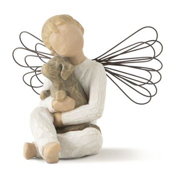 Willow Tree Angel of Comfort - 26062