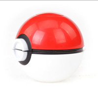 POKEMON - POKEBALL GRINDER