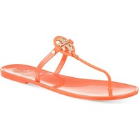 TORY BURCH - Thong rubber sandals | Selfridges.com