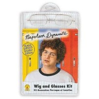 Napoleon Dynamite Adult Accessory Kit - Napoleon Dynamite - | TV Store Online