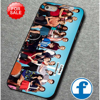 Glee Musical American Comedy TV  Series for iphone, ipod, samsung galaxy, HTC and Nexus PHONE CASE