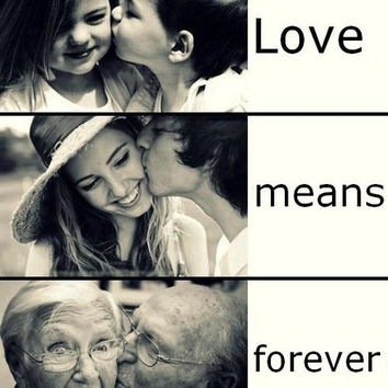 The best love is the true love❤