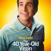 The 40 Year Old Virgin 11x17 Movie Poster (2005)