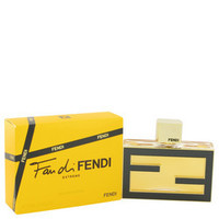 Fan Di Fendi Extreme by Fendi Gift Set -- 2.5 oz Eau De Toilette Spray + 2.5 oz Body Lotion + 2.5 oz Shower Gel (Women)