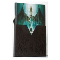 World of Warcraft: Wrath of the Lich King Cinematic Art Book - Vault