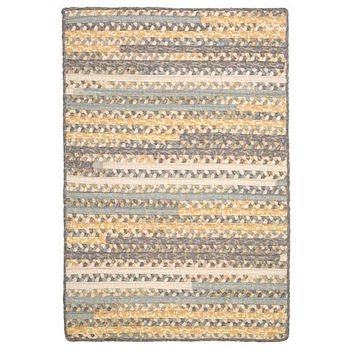 Colonial Mills Print Party Rects Area Rug