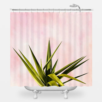 The Joy of Dreams Shower Curtain