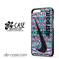 Nike Aztec Colorfull For Iphone 6 Iphone 6S Iphone 6 Plus Iphone 6S Plus Case Phone Case Gift Present