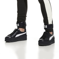 FENTY Men's Ankle Strap Sneaker, buy it @ www.puma.com