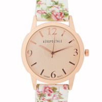 Rose Garden Watch
