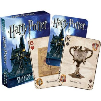 Harry Potter | Symbols PLAYING CARDS