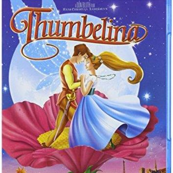 Barbara Cook & June Foray - Thumbelina