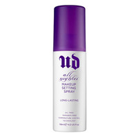 Urban Decay All Nighter Long Lasting Make Up Setting Spray 118ml at BeautyBay.com