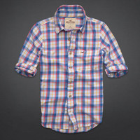 Grandview Twill Shirt
