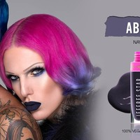 Jeffree Star Cosmetics | Abused