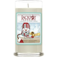 Jackpot Candles Jack Frost Jewelry Candle