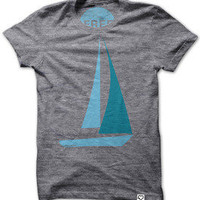 .Free Clothing Co — Sailboat