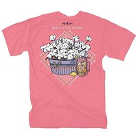 Bless Your Heart Cotton Tee by Lily Grace