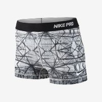 "Check it out. I found this Nike 2.5"" Pro Hypercool Compression Printed Women's Shorts at Nike online."