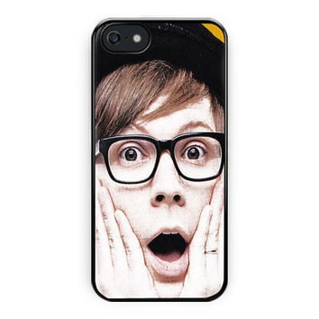 Fall Out Boy Patrick Stump Cute iPhone 5/5S Case