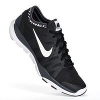Nike Flex Supreme TR 3 Women's Cross-Trainers (Black)