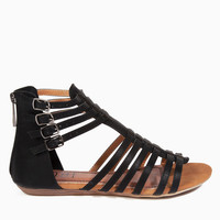 Here Too Sandals $39