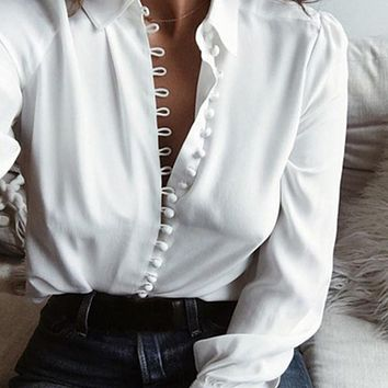 Riding Blouse