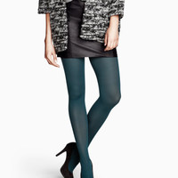 80 denier Tights - from H&M