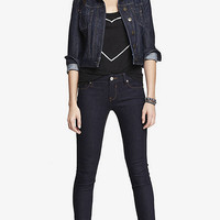 LOW RISE JEAN LEGGING from EXPRESS