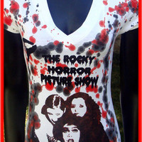DiY Rocky Horror Picture Show Top Cult Movie You choose the size