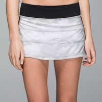 Pace Rival Skirt II *4-way Stretch (Regular)