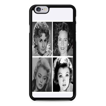 Golden Girls 2 iPhone 6/6S Case