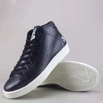 Official Mid 80s Undftd X Adidas Fashion Casual High-Top Old Skool Shoes-4