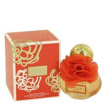 Coach Poppy Blossom Eau De Parfum Spray By Coach