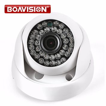 Security Camera Network Onvif P2P Android iPhone XMEye View