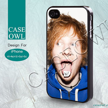 Ed Sheeran , Phone cases, iPhone 5 case, iPhone 5C case, iPhone 5S case, iPhone 4 case, iPhone 4s case, Case No-40933