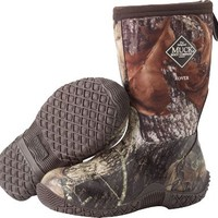 Muck™ Youth Rover II Boots     – Mossy Oak®     Break-Up®