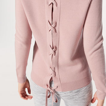 Tied To You Sweater | Women's Sweaters + Wraps | lululemon athletica