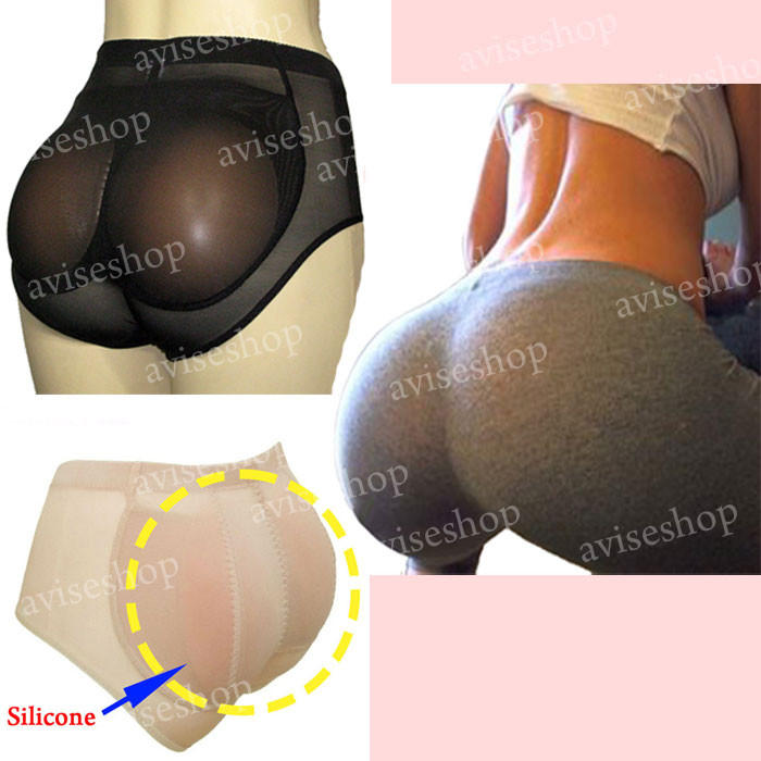 7a6c74094a9 big Silicone Buttocks Pads Butt Enhancer from LikeEJ