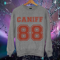 Taylor caniff 88 Magcon sport for in gildan crewneck sweatshirt, sweater, jumper